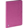 Verbatim Folio Expressions Case For Ipad Air - Floral Pink 98528 00023942985280