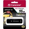 Transcend 16GB Jetflash 750 Usb 3.0 Flash Drive TS16GJF750K 00760557827856