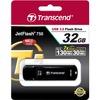 Transcend 32GB Jetflash 750 Usb 3.0 Flash Drive TS32GJF750K 00760557827863