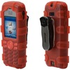 Zcover Dock-in-case Carrying Case For Ip Phone - Red CI925HJD 00628332002686