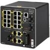 Cisco IE-2000U-16TC-GP Ethernet Switch IE-2000U-16TC-GP 00886112459918