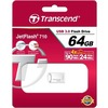 Transcend Jetflash 710 Usb 3.0 Flash Drive TS64GJF710S 00760557830191