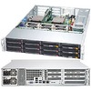 Supermicro Superserver 6028R-TDWNR Barebone System - 2U Rack-mountable - Intel C612 Express Chipset - Socket Lga 2011-v3 - 2 X Processor Support - Bla SYS-6028R-TDWNR 00672042169740