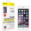 Amzer Kristal Tempered Glass Hd Screen Protector For Iphone 6 Transparent AMZ97301 08903384086269