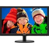 Philips V-line 223V5LSB 21.5 Inch Led Lcd Monitor - 16:9 - 5 Ms 223V5LSB 00609585244566