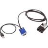 Lenovo Single Cable Usb Conversion Option (uco) 43V6147 00883436068871