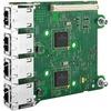 Dell Broadcom 5720 Quad-port 1 Gb Network Daughter Card 463-0709 00884962639146