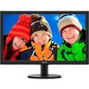 Philips V-line 243V5LSB 23.6 Inch Led Lcd Monitor - 16:9 - 5 Ms 243V5LSB 00609585248663
