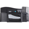 Fargo DTC4500E Dye Sublimation/thermal Transfer Printer - Color - Desktop - Card Print - Ethernet - Usb 055306