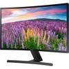 Samsung S24E510C 24 Inch Led Lcd Monitor - 16:9 - 4 Ms S24E510C 00887276097565