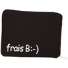 Urban Factory Carrying Case (sleeve) For 10 Inch Tablet Pc - Black TAB03UF 00888225000803