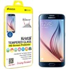Amzer Kristal Tempered Glass Hd Screen Protector For Samsung Galaxy S6 SM-G920F Transparent AMZ97630 08903384090433