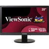Viewsonic Value VA2055Sm 20 Inch Led Lcd Monitor - 16:9 - 25 Ms VA2055SM 00766907806311