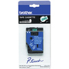 Brother P-touch Black On Green TC8001 00012502050889