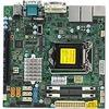 Supermicro X11SSV-Q Desktop Motherboard - Intel Chipset - Socket H4 LGA-1151 - Mini Itx MBD-X11SSV-Q-O 00672042196937