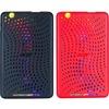 Acer B1-810 Tablet Bumper Cases (black & Red) NP.BAG1A.179 00888863093922