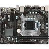 Msi H110M Pro-vd Desktop Motherboard - Intel Chipset - Socket H4 LGA-1151 H110M PRO-VD 00824142121573