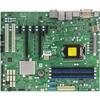 Supermicro X11SAE Workstation Motherboard - Intel Chipset - Socket H4 LGA-1151 MBD-X11SAE-O 00672042204793