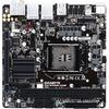 Gigabyte Ultra Durable GA-B150N-GSM Desktop Motherboard - Intel Chipset - Socket H4 LGA-1151 - Mini Itx GA-B150N-GSM 00889523003398