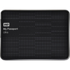 New - Wd-imsourcing My Passport Ultra WDBMWV0020BBK-NESN 2 Tb External Hard Drive WDBMWV0020BBK-NESN 00677891174334