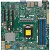 Supermicro X11SSH-F Server Motherboard - Intel Chipset - Socket H4 LGA-1151 - Retail Pack MBD-X11SSH-F-O 00672042198115