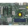 Supermicro X11SAT Workstation Motherboard - Intel Chipset - Socket H4 LGA-1151 MBD-X11SAT-O 00672042211999