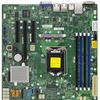 Supermicro X11SSL Server Motherboard - Intel Chipset - Socket H4 LGA-1151 - Retail Pack MBD-X11SSL-O 00672042200931
