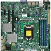 Supermicro X11SSL-CF Server Motherboard - Intel Chipset - Socket H4 LGA-1151 - Retail Pack MBD-X11SSL-CF-O 00672042200917