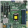 Supermicro X11SSL-F Server Motherboard - Intel Chipset - Socket H4 LGA-1151 - 1 X Bulk Pack MBD-X11SSM-O 09999999999999