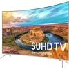 Samsung 8500 UN55KS8500F 55 Inch 2160p Curved Screen Led-lcd Tv - 16:9 - 4K Uhdtv - Silver UN55KS8500FXZA 00887276149233