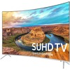 Samsung 8500 UN65KS8500F 65 Inch 2160p Curved Screen Led-lcd Tv - 16:9 - 4K Uhdtv - Silver UN65KS8500FXZA 00887276149271