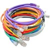 Axiom Cat.5e Patch Network Cable C5ENB-R75-AX 00841280115479