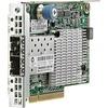 Hp-imsourcing Ethernet 10Gb 2-port 530FLR-SFP+ Adapter 649869-001 00846504002474