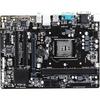 Gigabyte Ultra Durable GA-H110M-S2H Desktop Motherboard - Intel Chipset - Socket H4 LGA-1151 GA-H110M-S2PV 00889523003350