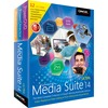 Cyberlink Media Suite v.14.0 Ultra MES-EE00-RPU0-01 00884799003011