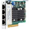 Hpe Flexfabric 10Gb 4-Port 536FLR-T Adapter 764302-B21 00888182788301
