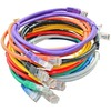 Axiom 10FT CAT6A 650mhz Patch Cable - Taa Compliant AXG95822 00841280138836