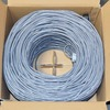 Premiertek Cat6 Bulk Bare Copper Network Cable 1000ft (gray) CAT6-BC-1KFT-GY 00813538015114
