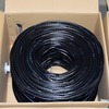 Premiertek Cat6 Bulk Cable 1000ft (black) CAT6-CCA-1KFT-BK 00813538015121