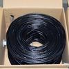 Premiertek Cat6 Bulk Cable 1000ft (black) CAT6-CCA-1KFT-BK 00813538015121