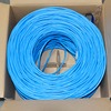 Premiertek Cat6 Bulk Bare Copper Network Cable 1000ft (blue) CAT6-BC-1KFT-BL 00813538015107