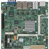 Supermicro X11SBA-LN4F Server Motherboard - Intel Chipset - Socket BGA-1170 - Mini Itx MBD-X11SBA-LN4F-B
