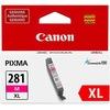 Canon CLI-281 Xl Original Ink Cartridge - Magenta 2035C001 00013803287653