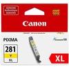 Canon CLI-281 Xl Original Ink Cartridge - Yellow 2036C001 00013803287745