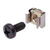 Belkin M6 Cage Nuts And Screws RK5034 00722868549650