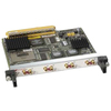 Cisco 4-Port Channelized T3 (DS0) Shared Port Adapter SPA-4XCT3/DS0=