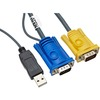 Aten PS/2 To Usb Intelligent Kvm Cable 2L5202UP 00672792150890