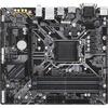 Gigabyte Ultra Durable B360M DS3H Desktop Motherboard - Intel Chipset - Socket H4 LGA-1151 B360M DS3H 00889523012635