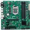 Asus Prime B360M-C/CSM Desktop Motherboard - Intel Chipset - Socket H4 LGA-1151 PRIME B360M-C/CSM 00889349985076