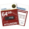 Hyundai 64GB Usb 3.0 Flash Drive MHYU3B64GN 00859733006380